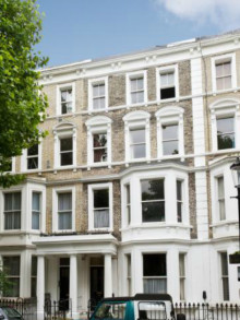 Structural Engineers London- Renovation Project for a Flat in Philbeach Gardens, Earl's Court, Royal Borough of Kensington and Chelsea Council